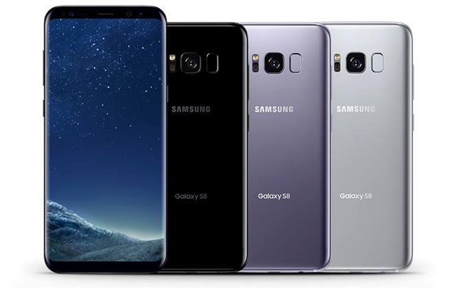 سامسونج تشوق لإطلاق هاتف Galaxy S8 في مصر اخبار التقنية