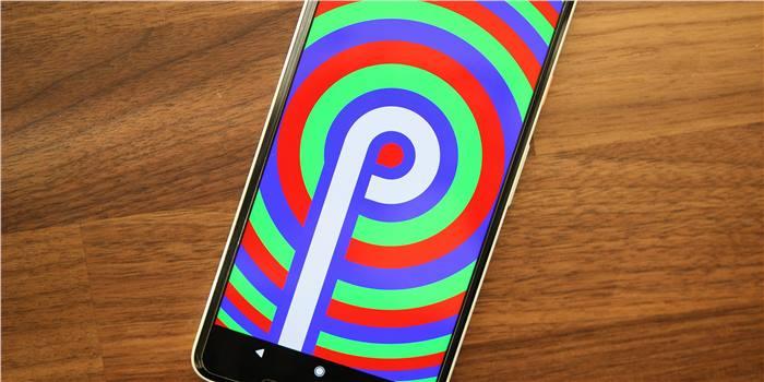 جوجل توفر النسخة التجريبية الرابعة من Android P لهواتف Pixel