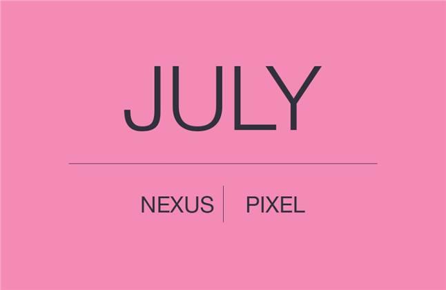 جوجل توفر التحديث الأمني لشهر يوليو لهواتف Pixel و Nexus