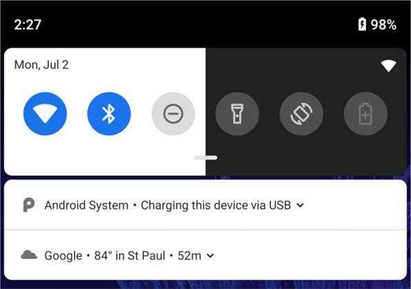 جوجل تُتيح إمكانية التحكم في ثيم هواتفها مع Android P