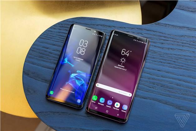 سامسونج قد تعلن عن Galaxy X في يناير و Galaxy S10 في فبراير