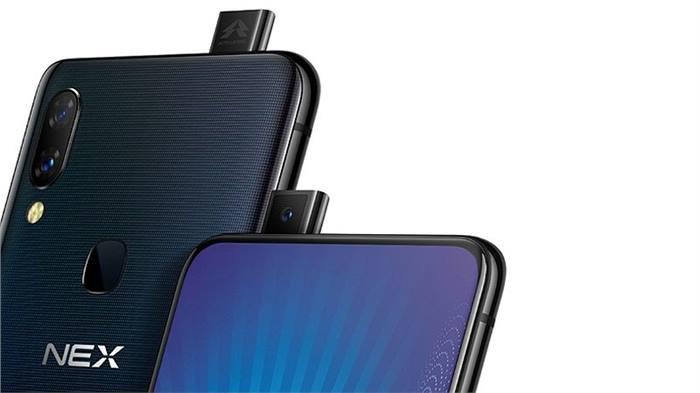 الهاتف Vivo NEX سيتاح عالميا نهاية هذا الشهر
