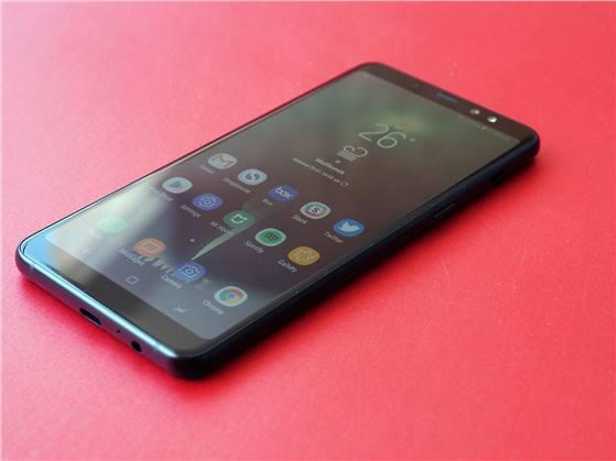 تحديث أوريو يبدأ في الوصول لهاتفي Galaxy A8 2018 و A8+ 2018