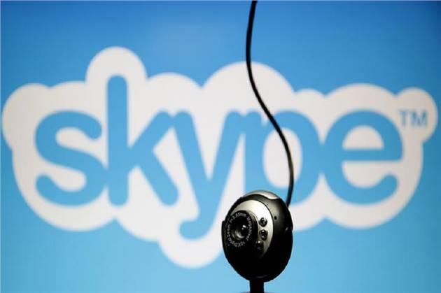 سكايب تخطط لإضافة ميزة تسجيل مكالمات الفيديو قريبا