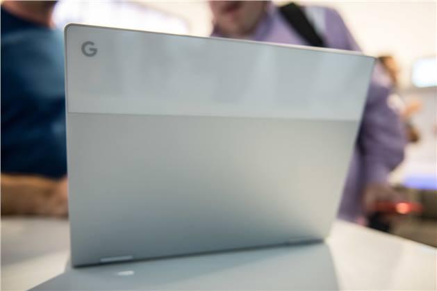 جوجل ستعلن عن الحاسب المحمول Pixelbook 2 بحواف أنحف في أكتوبر