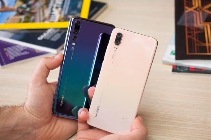 هواوي: سنصبح رقم واحد في سوق الهواتف الذكية في 2019