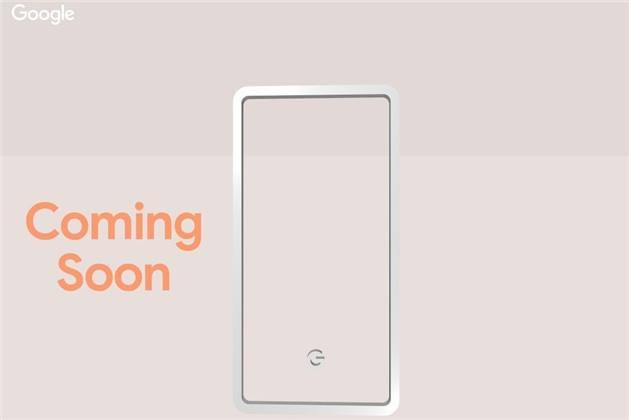 جوجل قد توفر هواتف Pixel 3 باللون الوردي