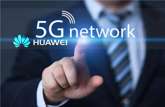 أول هاتف 5G من هواوى وأول هاتف قابل للطى هما فى الأساس هاتف واحد