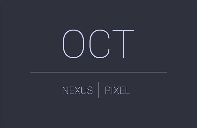 جوجل توفر التحديث الأمني لشهر أكتوبر لهواتف Nexus و Pixel