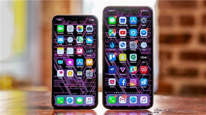 آبل توفر تحديث iOS 12.0.1 لحل مشكلة الشحن في هواتف iPhone Xs