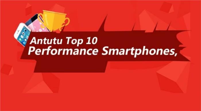 أفضل 10 هواتف أندرويد من حيث قوة الأداء فى شهر سبتمبر