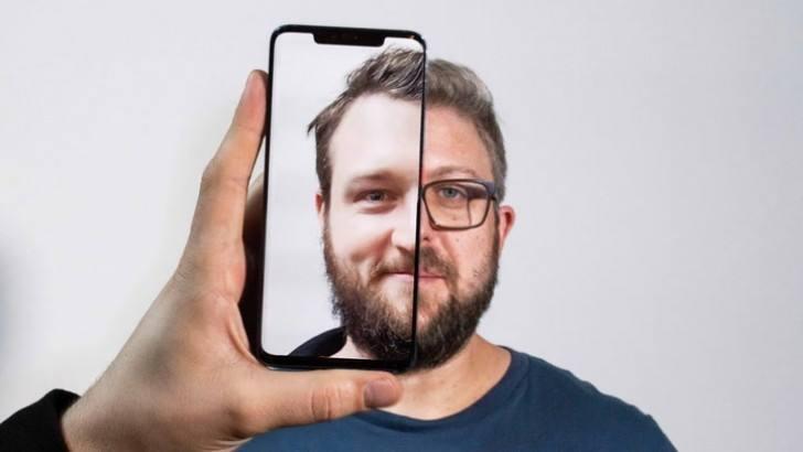 مشكلة كبيرة فى هاتف هواوى العملاق Mate 20 Pro بتقنية الفتح بإستخدام الوجه