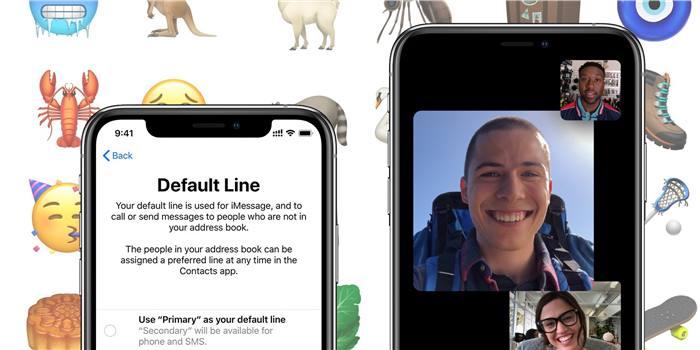 آبل توفر تحديث iOS 12.1 لحل مشكلة التجميل في الصور الملتقطة بهواتف iPhone XS و XS Max و XR