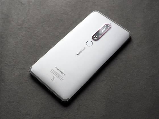 تحديث Android 9 Pie يبدأ في الوصول لهاتفي Nokia 6.1 و Nokia 6.1 Plus