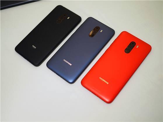 بوكو: لا تشتري هاتف OnePlus 6T هاتف Poco F1 أفضل وأرخص