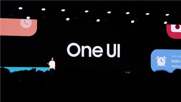 هل ستصل واجهة One UI لهواتف Galaxy S8 و S8+ و Note 8؟
