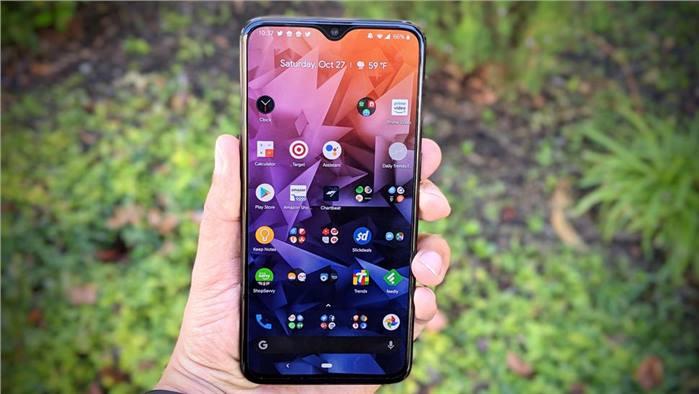 ون بلس ستطلق سلسلة هواتف جديدة لدعم 5G