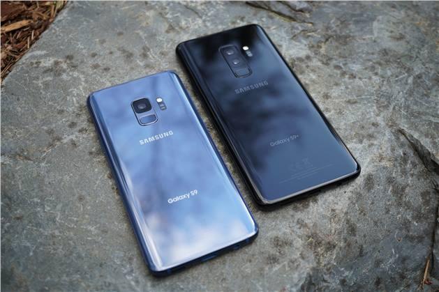 سامسونج: سنحاول الخروج من الوضع المتعثر في الهواتف الذكية من خلال Galaxy S10 و F