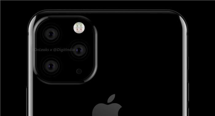 آبل ستوفر هذا العام ثلاث هواتف واحد منهم بثلاث كاميرات