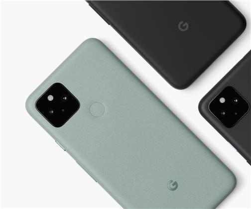 صورة جوجل تعلن رسمياً عن هاتف Pixel 5 بشاشة 90Hz ورامات 8 جيجا بايت ودعم 5G