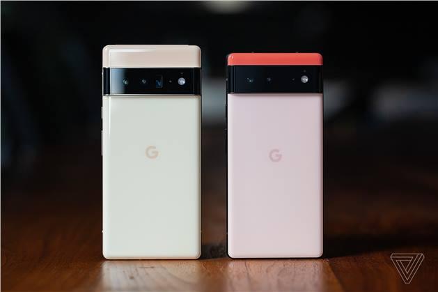 صورة جوجل تعلن رسمياً عن هواتف Pixel 6 بمعالج من تصميمها ورامات تصل إلى 12 جيجا بايت وبسعر 600 دولار